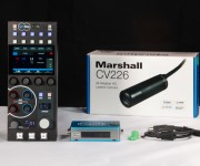 Marshall Partners with CyanView to Expand its Camera Capabilities