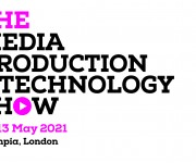 Media Production and Technology Show Confirms Its Position For 2021