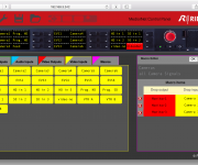 MediorNet Control App Gives Riedels SmartPanel Simultaneous Routing and Communications Capabilities