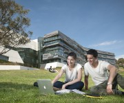 Melbourne and rsquo;s Victoria University is the first Australian College to become a Certified DaVinci Resolve Trainer