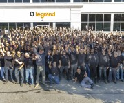 Middle Atlantic Celebrates 40 Years of Helping Integrators Build Great Systems
