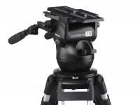 Miller Camera Support, LLC Celebrates 60th Anniversary at the 2014 NAB Show