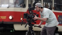 Miller Camera Support Equipment Embarks On European Excursion with Filmmaker For A Cause