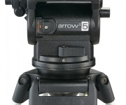 Miller to showcase Arrowx Series and Cineline 70 Tripod System at KitPlus Show 2017