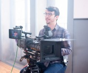 MILLER TRIPODS PROVIDE ALL-IN-ONE FLUID HEAD SOLUTIONS FOR CINEMATOGRAPHER ANT and Oacute;NIO MORAIS