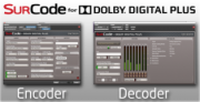Minnetonka Announces SurCode For Dolby Digital Plus Encoder And Decoder For Pro Tools