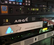 Mixbus Gets PTP Smart with ARG