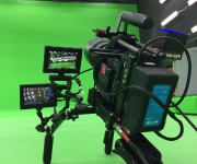 Mo-Sys launch StarTracker - hands off camera tracking system for green screen production at BSC Expo 2017