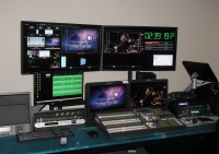 Mountain Lake PBS Upgrades Control Room to HD with Broadcast Pix Granite 5000 Live Video Production System