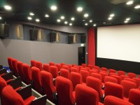 Munro Design for Dolbys New HQ Screening Room