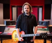 Musician  Producer Florian Opahle Equips His New Studio With PMC