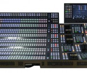 NAB 2018: FOR-A and rsquo;s HVS-6000 4K 3 M E Video Switcher to Make Show Debut