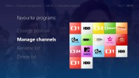 NANGU.TV UNVEILS HD GUI AND SHOWCASES RECOMMENDATION ENGINE AT IBC 2013