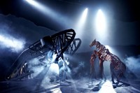 National Theatre Live to present the worlds first live 4K theatre broadcast, War Horse, working in partnership with Sony, Creative Broadcast Solutions, NEP Visions and Links Broadcast