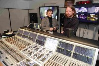 NDR Employs Junger Audios NEW T*AP Processor During the 2011 Eurovision Song Contest