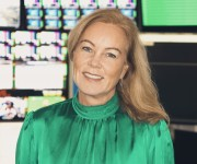 NEP Announces the Appointment of Lise Heidal as SVP, Global Media Solutions to Lead Worldwide Initiative
