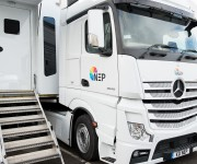 NEP UK Adopts Riedels MediorNet MicroNs for Versatile Signal Transport in Full Spectrum of Mobile Productions