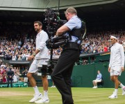 NEP UK SERVES WIMBLEDON FOR A FURTHER FOUR YEARS