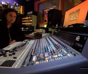 Neve and reg; Genesys Helps Radar Sounds Stays True To Its Analogue Roots