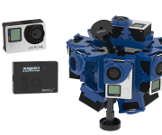 New 360 VR Tools From Timecode Systems and 360RIZE Combine to Offer the Most Streamlined PRO VR Acquisition Solution on the Market