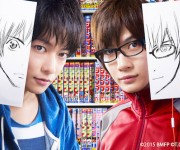 New Feature Film BAKUMAN Uses Fusion Studio for its Ending and nbsp;Sequence