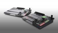 NEW FOR-A HVS-350HS VIDEO SWITCHER INTERFACE PROVIDES CONTROL OF ABEKAS MIRA PRODUCTION SERVER