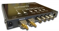 New PESA easyPORT Converter Extenders Integrate Legacy Analog Equipment into Digital Distribution Systems