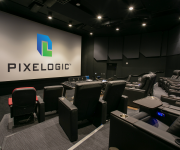 New Pixelogic Digital Cinema and Audio Mixing Theaters Opens in Burbank