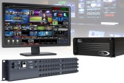 New Router Control Option Expands I O of Broadcast Pix Integrated Production Switchers