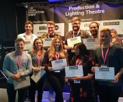 NewTek Announces 2019 Winners of annual UK Education Awards