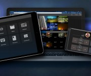 NewTek LivePanel and cent; Advances IP Workflows with Browser-Based Remote User Interfaces