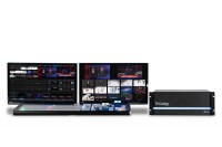 NewTek Shows Live Streaming, Multi-Camera Production and Replay Slo Mo at BVE 2014