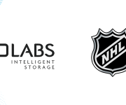 NHL scores with GB Labs