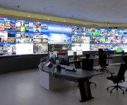 Nilesat expands its broadcast playout facility with 40 PlayBox Neo Channel in a Box servers