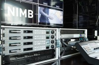 NIMB TV Relies on Softron for UltraHD Playout from Micro-sized Mobile Unit