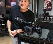 NMF OPENS NEW TRAINING ACADEMY IN MIAMI, USA, POWERED BY LEADING CAMERA AND UHD HDR WORKFLOW BRANDS