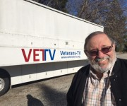 Nonprofit Veterans-TV Prepares to Launch Free TV Production Training for Vets and Their Families