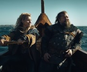 Norway and rsquo;s and lsquo;Norsemen and rsquo; Graded on DaVinci Resolve Studio