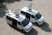 NRK SELECTS BROAMAN AUTOMATIC ROUTING SYSTEM FOR NEW NRK OB VAN