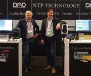NTP Technology Sees Accelerating Demand For Immersive Audio