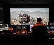 NUGEN Audio Seamlessly Integrated for First South American Show Using Dolby Atmos