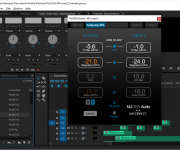 NUGEN Audio to Preview New Audio Management Batch Processor Plus Full Adobe(R) Premiere(R) Pro CC Integration for Loudness Toolkit 2