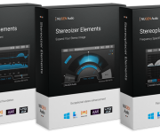 NUGEN Audio to Release and ldquo;Elements and rdquo; Versions of its Popular Focus Bundle Plug-Ins