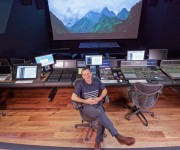NUGEN Audios Halo Upmix Helps Mike Prestwood Smith Create 9.1 Surround Sound Mix for Kingsman: The Golden Circle
