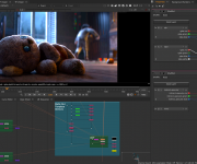 Nuke 12.1 released with artist-focused improvements across the Nuke family