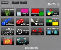 OASYS to Launch Chameleon at IBC 2013