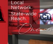 Octopus Goes Live at News Channel Nebraska