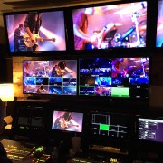 Ohios Faith Family Church Selects FOR-A Video Switcher as Part of HD Transition