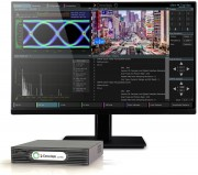 Omnitek Ultra 4K Tool Box enables 12G-SDI product design for customers worldwide