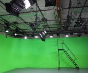 Open Signal Upgrades Main Studio Lighting with Brightline
